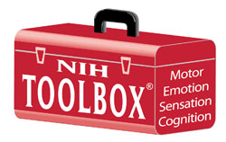 NIH-Toolbox logo